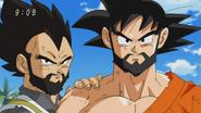 Vegeta-Goku
