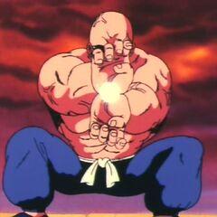 Max Power Kamehame-Ha (13)