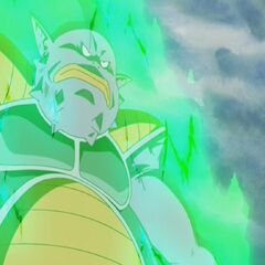 Zielona aura <a href=