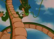Goku i Shen Long GT (5)