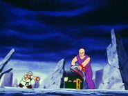 Mutaito i uczniowie kontra Piccolo Daimaō (44, odc. 102)