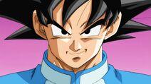 Son Goku (2) (DBS, odc. 002)