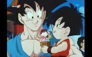 Goku i pan
