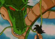 Goku i Shen Long GT (3)