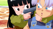Trunks and Mai