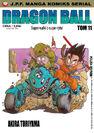 Dragon Ball Tom 11 okładka JPF
