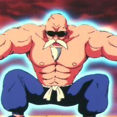 Max Power Kamehame-Ha (8)