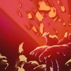 Zamek wybucha (1)