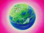 Świat Dai Kaio (2)