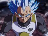 Super Dragon Ball Heroes, odcinek 011: Zażarta walka! Ostateczna bitwa 11 wszechświata!