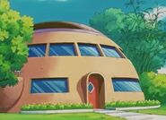 Dom Goku (DBGT, odc. 002)