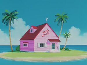 Kame-House