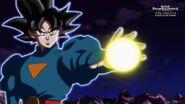 Son Goku (6) (SDBH, odc. 009)