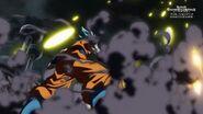 Son Goku (2) (SDBH, odc. 013)