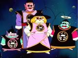 Królowie Światów