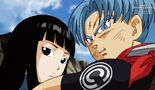 Trunks i Mai (SDBH, odc. 003)
