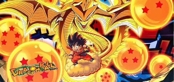 Dragon Ball wiki (przywitanie)