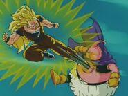Goku SSJ3 kontra Majin Bu (13)