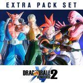 Dragon Ball Xenoverse 2, Extra Pack 1 (logo)