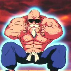 Max Power Kamehame-Ha (7)