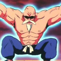 Max Power Kamehame-Ha (9)