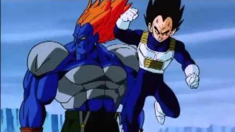 Dragon Ball Z Super Android 13 - Giri Giri Sekai Kyokugen