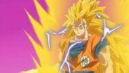 Super Saiyanin 3 (DBS, odc. 005)