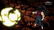 Son Goku kontra Cumber (10) (SDBH, odc. 005)
