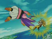 Goku SSJ3 kontra Majin Bu (6)