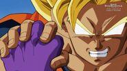 Cooler kontra Goku (1) (SDBH, odc. 002)