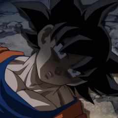 Śmierć Goku