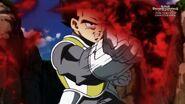 Goku kontra Vegeta (2) (SDBH, odc. 002)