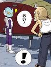 Ōmori (16) Spotkanie z Jaco (1) (Vomic, odcinek 1)