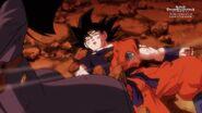 Son Goku (1) (SDBH, odc. 006)