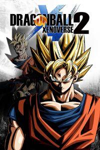 Dragon Ball Xenoverse 2 (logo)