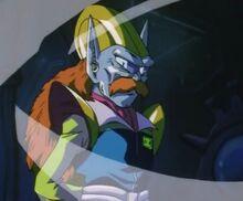Doktor Miu (2) (DBGT, odc. 013)