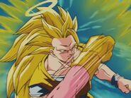 Goku SSJ3 kontra Majin Bu (15)