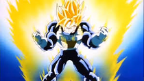 Goku USSJ - Komnata Ducha i Czasu
