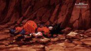 Son Goku (3) (SDBH, odc. 005)
