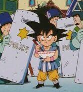 Goku (DBGT, odc. 001)
