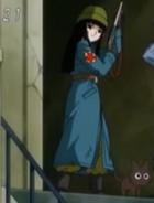 Mai i jej kot