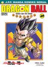 Dragon Ball Tom 40 okładka JPF