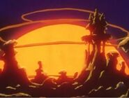 Planeta Lūd (3) (DBGT, odc. 014)