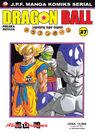 Dragon Ball Tom 27 okładka JPF