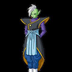Kolorowa grafika koncepcyjna z oficjalnego profilu Zamasu na stronie internetowej DBS (1) <a rel=