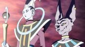 Beerus i Whis (3) (DBS, odc. 002)