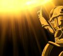 Dragon Ball: Episode of Bardock (anime)
