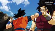 Son Goku kontra Cumber (7) (SDBH, odc. 005)