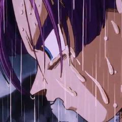 Trunks płacze nad śmiercią <a href=