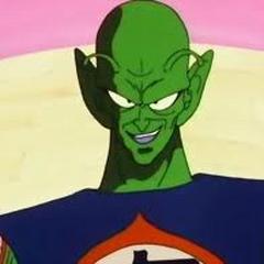 Odmłodzony Piccolo